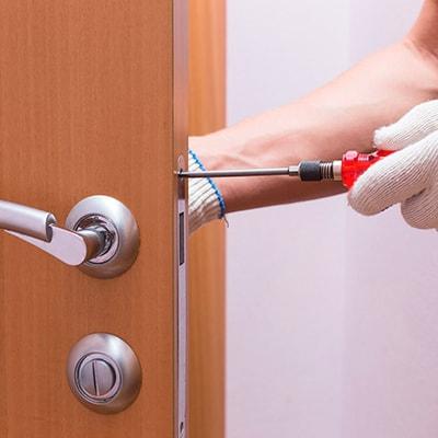 Cambio de cerraduras a domicilio