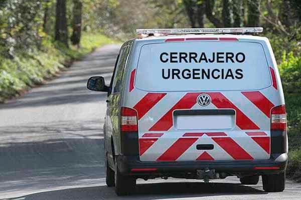 Cerrajeros urgentes